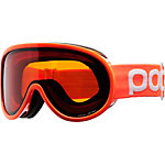 POC POCito Retina Skibrille orange/orange no mirror