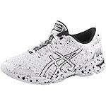 ASICS GEL-NOOSA TRI 11 Laufschuhe Damen weiß/silber