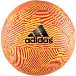 adidas X GLID Fußball orange/pink