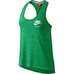 Nike Gym Vintage Tanktop Damen hellgrün