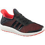 adidas CC Sonic Laufschuhe Herren schwarz/rot