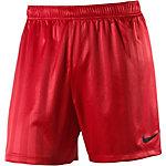 Nike Academy Fußballshorts Herren rot