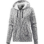 Volcom Lived In Sweatjacke Damen graumelange