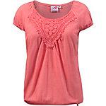 Maui Wowie T-Shirt Damen koralle