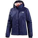 The North Face Resolve Hardshelljacke Damen navy