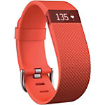 FitBit Charge HR Fitness Tracker orange