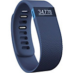 FitBit Charge Fitness Tracker blau
