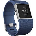 FitBit Surge GPS Fitness Tracker blau
