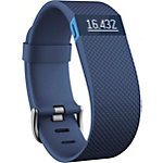 FitBit Charge HR Fitness Tracker blau