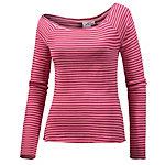 Maui Wowie Langarmshirt Damen pink/koralle