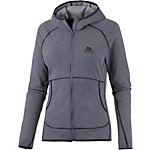 Mountain Equipment Calico Sweatjacke Damen lila