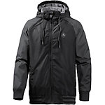 Billabong All Day Kapuzenjacke Herren schwarz/grau