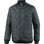 Lee Steppjacke Herren anthrazit