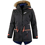 Picture Apply Snowboardjacke Damen schwarz
