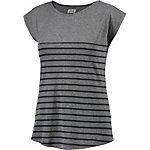 Forvert Newport T-Shirt Damen graumelange
