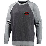 Oakley Local Sweatshirt Herren schwarz/grau
