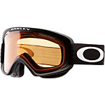 Oakley O2 XM Skibrille MATTE BLACK/PERSIMMON