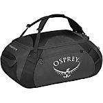 Osprey Transporter Reisetasche dunkelgrau