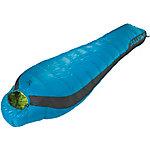 SALEWA Fusion Hybrid +4 Kunstfaserschlafsack blau