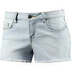 Element Paula Jeansshorts Damen light denim