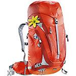 Deuter ACT Trail Pro 32 SL Wanderrucksack Damen rot