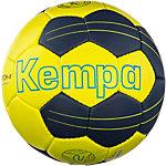 Kempa Match X Omni Profile Handball gelb/blau