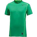 Nike Pro Funktionsshirt Herren grün