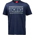 Björn Borg Sirmix T-Shirt Herren blau