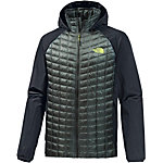 The North Face Thermoball Kunstfaserjacke Herren oliv