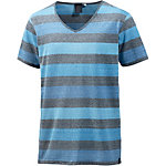 WLD Seadance T-Shirt Herren blau/grau