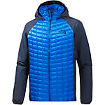 The North Face Thermoball Kunstfaserjacke Herren blau