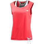 The North Face Union Funktionstop Damen coral