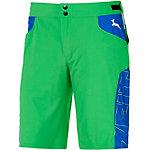 Wildzeit Gipfelstürmer Bike Shorts Herren grün