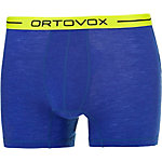 ORTOVOX Merino Ultra 105 Boxer Herren blau