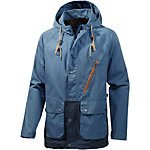 Volcom Wenson Outdoorjacke Herren denim