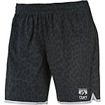 Colour Wear Sway Shorts Damen schwarz leo