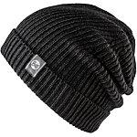 BUFF Basic Hat Beanie schwarz