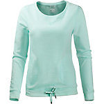 Roxy Loungin Funktionssweatshirt Damen mint