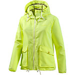 Bench Limerick Windbreaker Damen neongelb