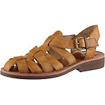 CATERPILLAR Anders Sandalen Damen cognac