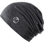 BUFF Merino Wool Thermal Hat Beanie grau