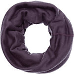 BUFF Merino Wool Thermal Neckwarmer Loop pflaume