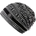 BUFF Optical Hat Beanie schwarz