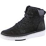 K1X state sport Sneaker Herren schwarz/weiß