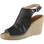 REPLAY Wedges Damen schwarz