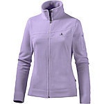 OCK Fleecejacke Damen flieder