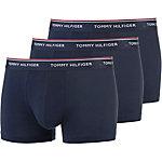 Tommy Hilfiger Boxer Herren dunkelblau