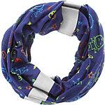 BUFF Loop blau