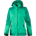 OCK Outdoorjacke Damen grün