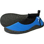 Aqua Sphere Beachwalker JR Wasserschuhe Kinder blau